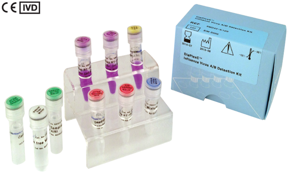 DiaPlexC™ Influenza Virus AB Detection Kit_CE IVD.png